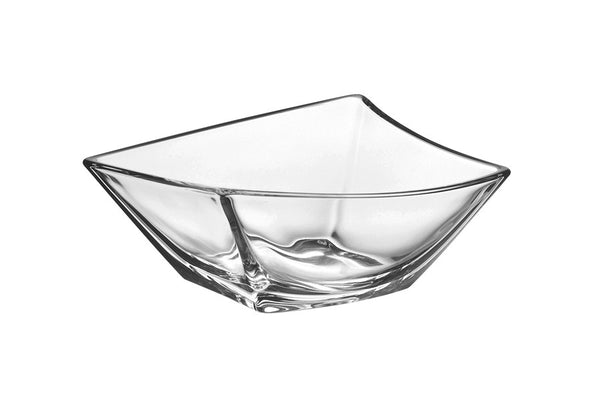 "Majestic Gifts E62370-S6 Quality Glass Individual Bowl, 5.5""D, Set of 6"