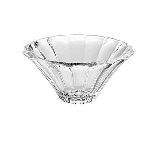 "Majestic Gifts E65523 Quality Glass Bowl, 10.25""D"