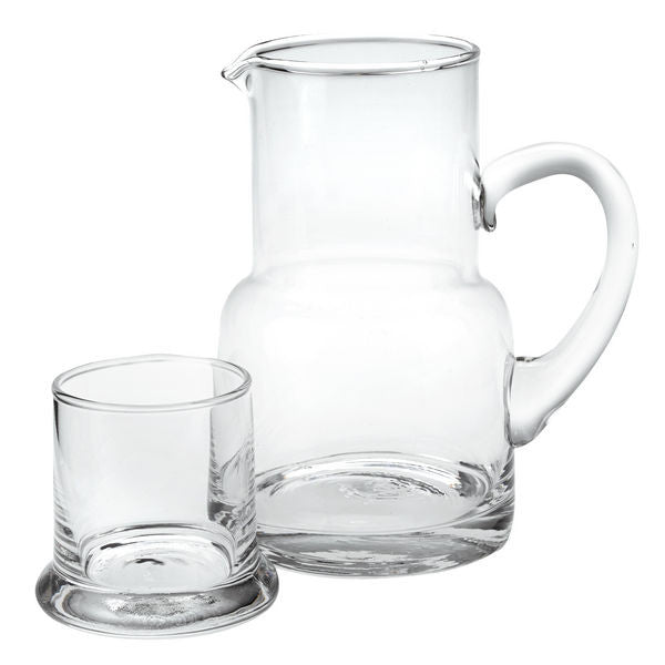 Badash S905 Long Island 2 Piece Carafe Set