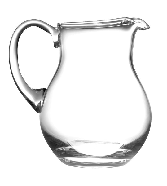 Majestic Gifts Quality Glass Pitcher