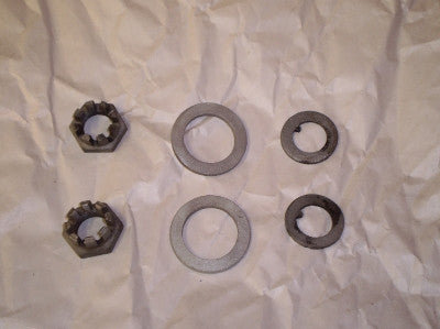 Nut & Washer Kit