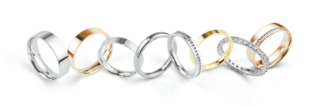 What Are The Best Wedding Ring Bands?