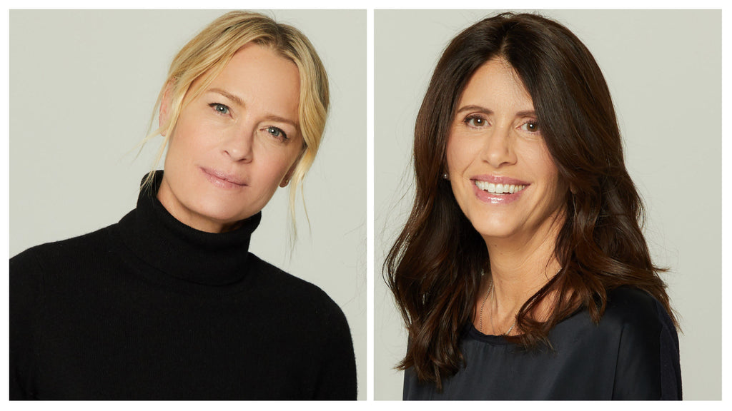 What's the future of fashion? | Robin Wright & Karen Fowler