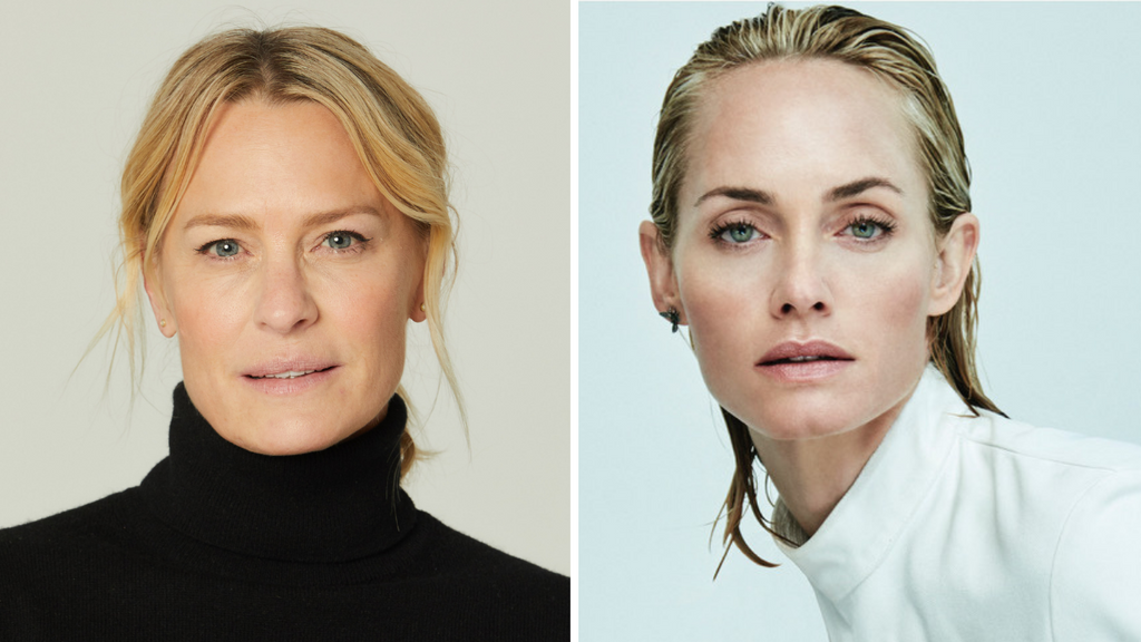 What are the hidden costs of fashion? | Robin Wright & Amber Valletta