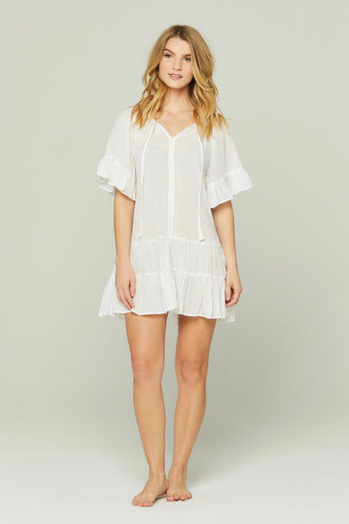 Bell Sleeve Nightie
