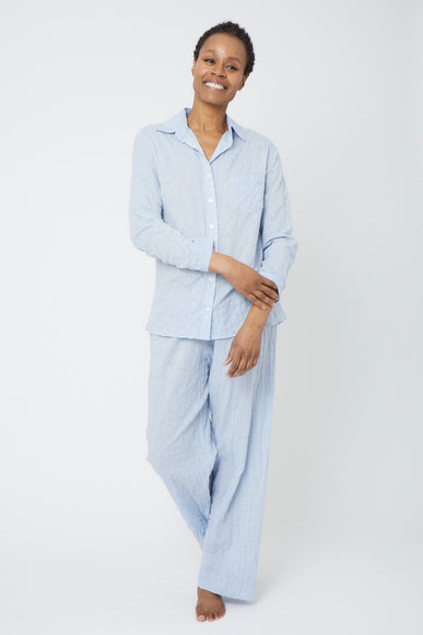 Organic Japanese Cotton Pajama Set