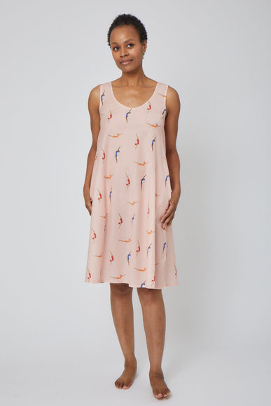 Swimmers Tank Dress