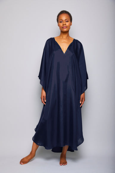 Silk Marrakesh Kaftan