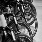 Corporate Weekly E-Bike Rental OHM Electric Bikes