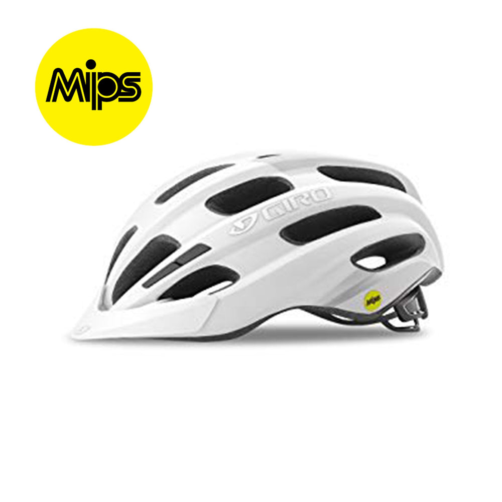 Giro Register-Helmet Parts & Accessories Giro Matte White Mips
