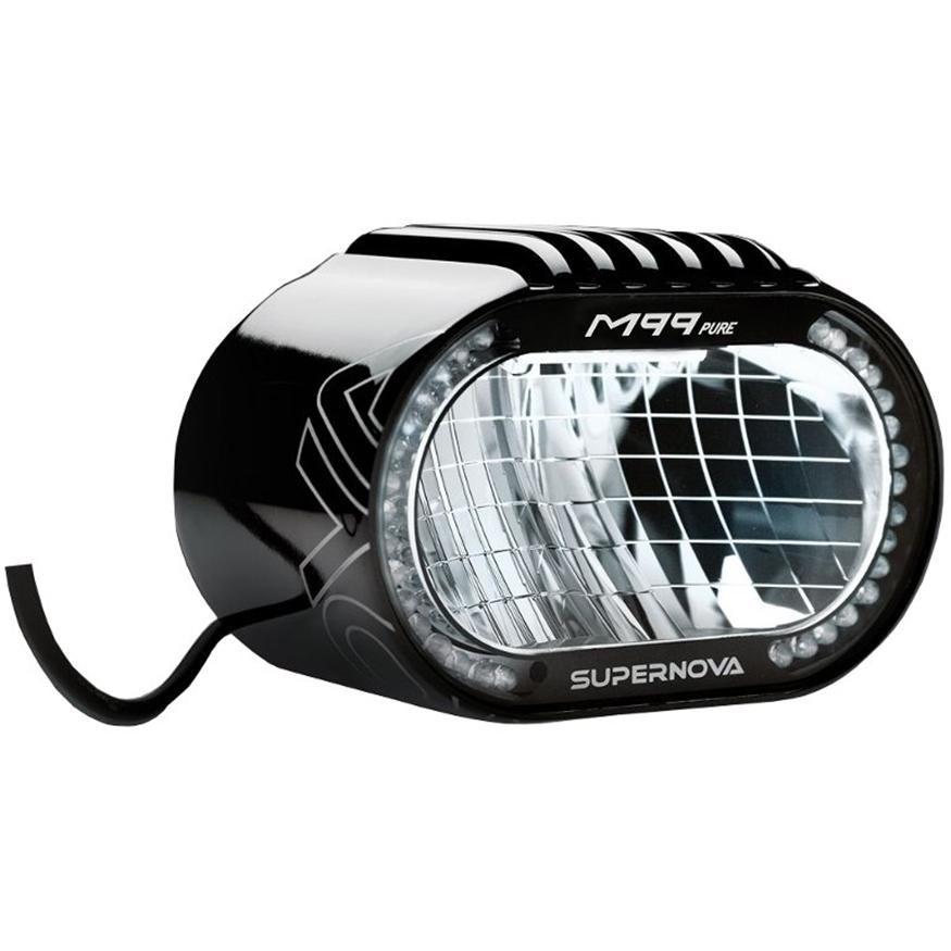 Supernova M99 Pure 6V Front Light Parts & Accessories Supernova