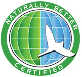 Naturally Better Certification