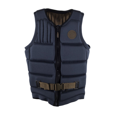 2016 Follow - Ben H Pro Mens Vest - Navy