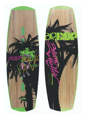 2016 DUP Blanc Mellow Wakeboard