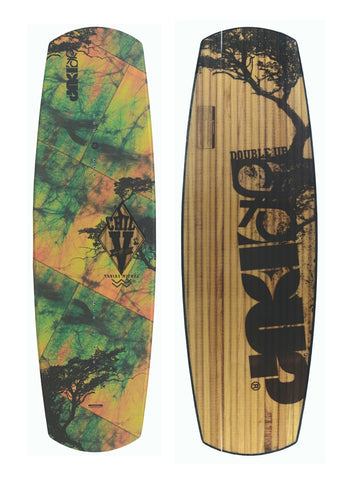 2016 DUP ChilV Wakeboard