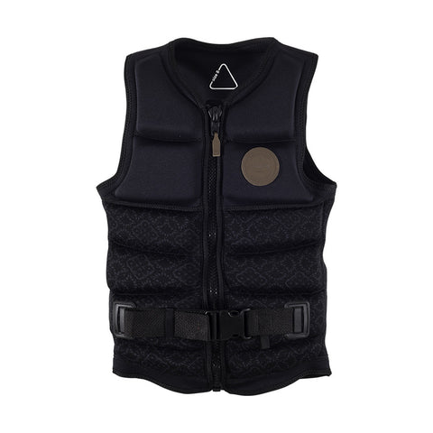 2016 Follow - Lace Pro Womens Vest - Blackout
