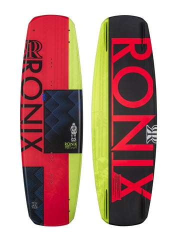 2016 Ronix Quarter Til' Midnight Womens Wakeboard