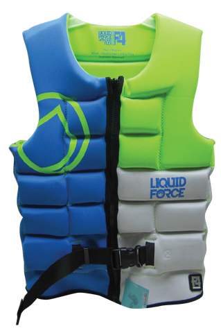 2015 Liquid Force Vest - Men's Wake