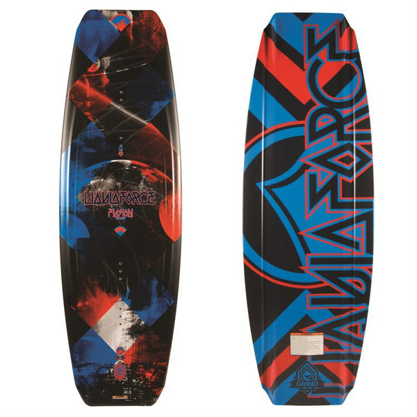 2014 Liquidforce Fusion Grind Wakeboard