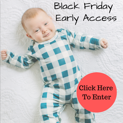 BE LOVE kids Black Friday Early Access