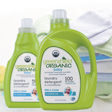 Green Shield Organic Baby Laundry Detergent