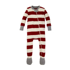 organic baby pajamas organic holiday gift guide BE love kids