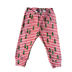 Organic baby holiday leggings holiday gift guide BE love kids