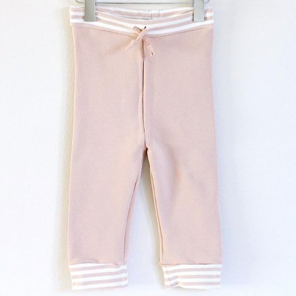 organic cotton baby leggings