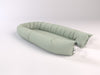 green organic sleeppod co-sleeper