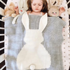 Kids Bunny Blanket BE LOVE kids