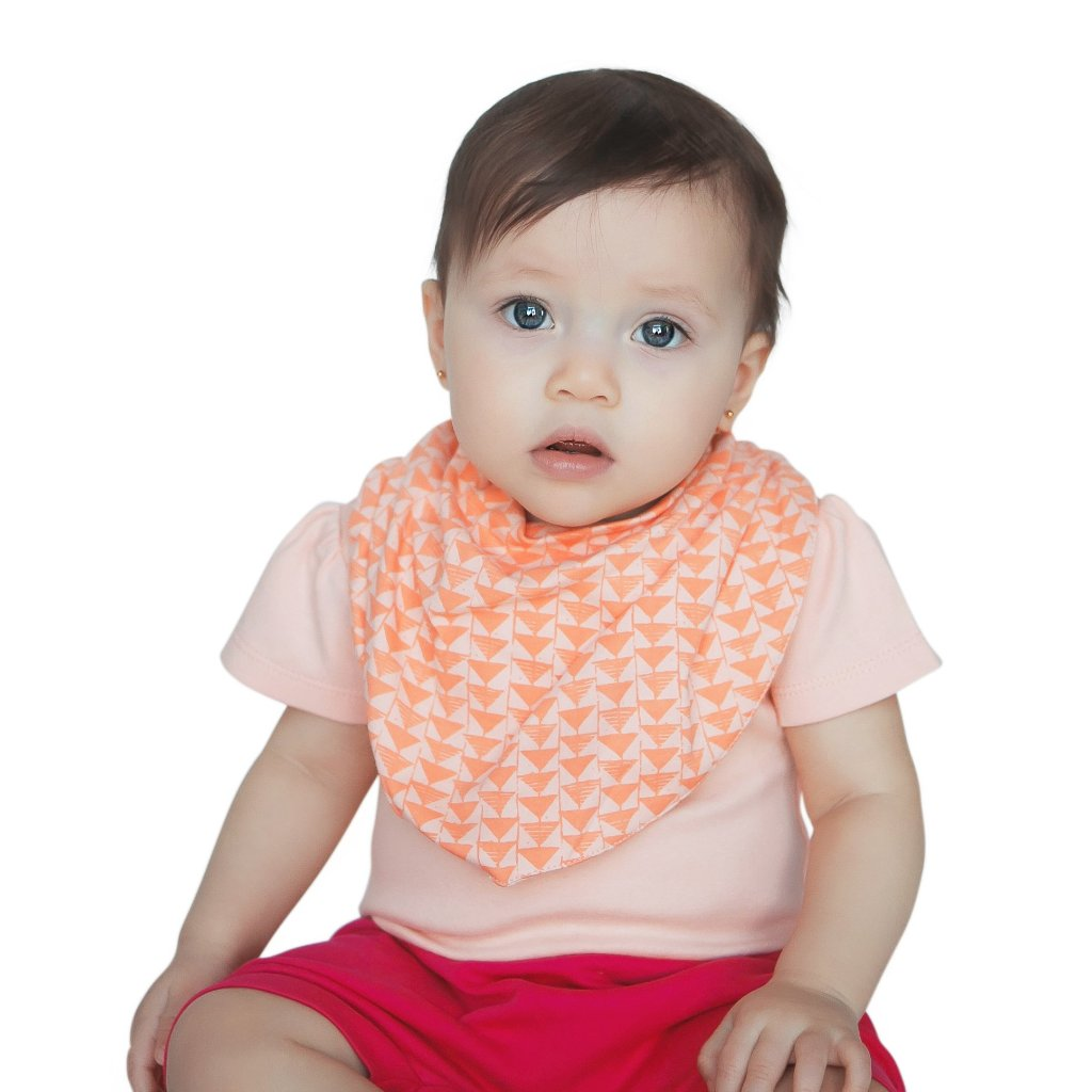 Organic Cotton Baby Pink Shorts
