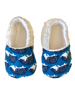 Organic Cotton Baby Shoes Porcupines