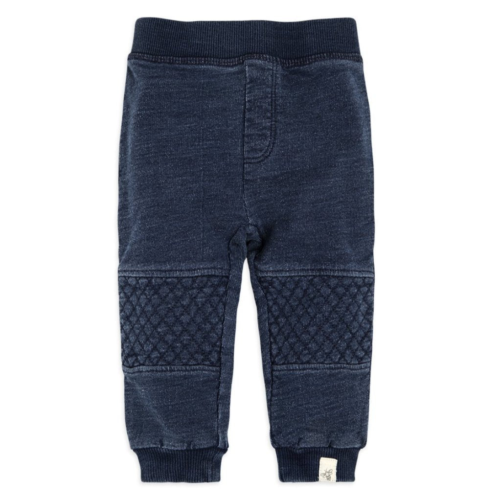 organic cotton baby sweatpants BE LOVE kids
