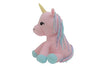 organic cotton pink unicorn BE LOVE kids