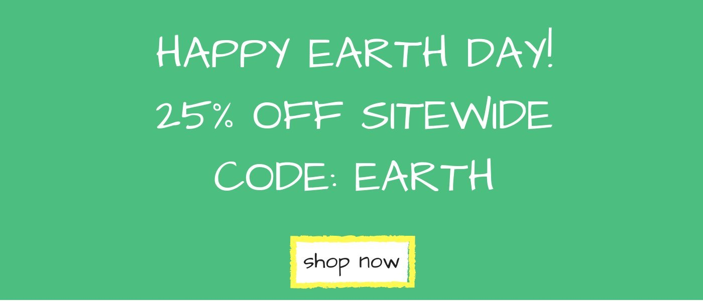 organic kids clothes Earth Day Sale