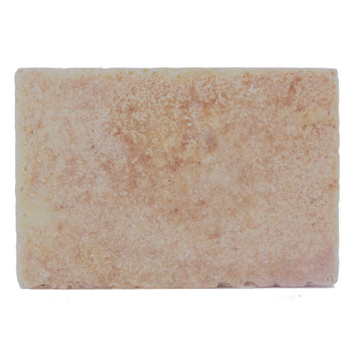 Oatmeal all natural soap bar, with Sea salt for sensitive skin