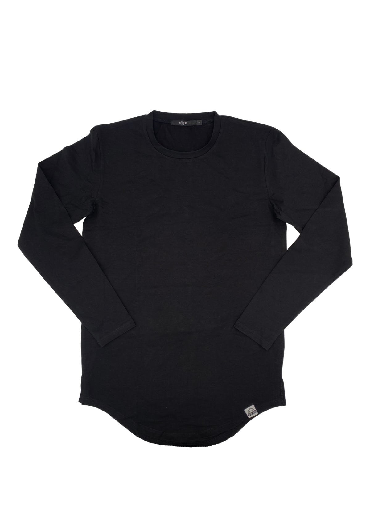 Fundamental LS Elongated T (Black)