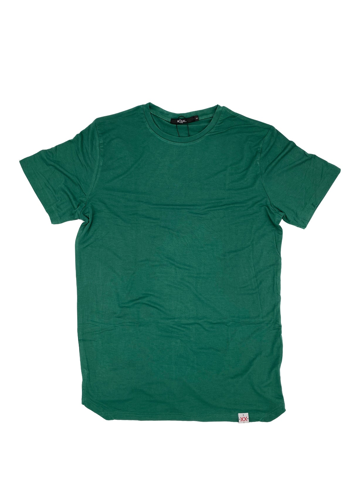 SS Fundamental T Shirt (Forest)