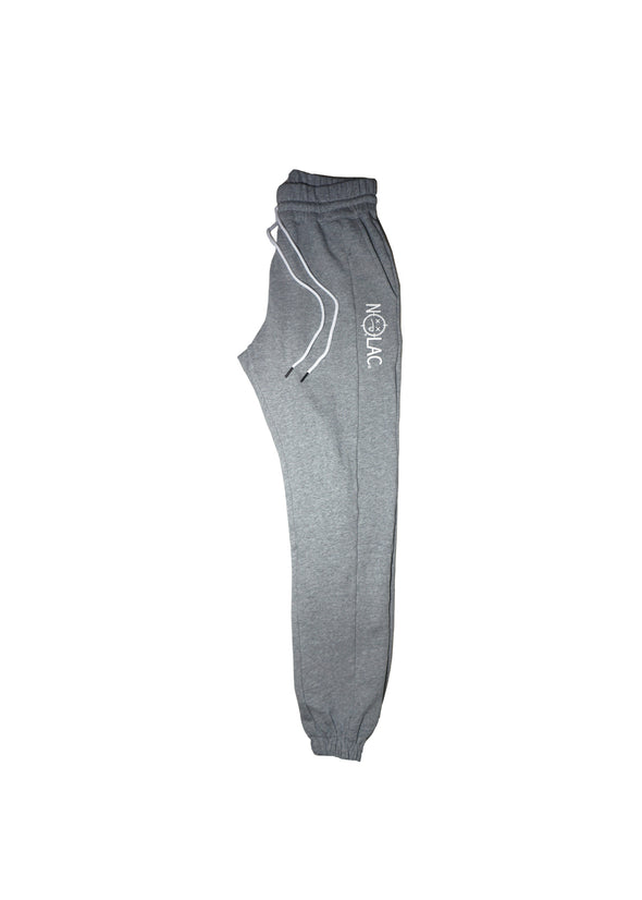 Legacy Print French Terry Jogger (Grey)