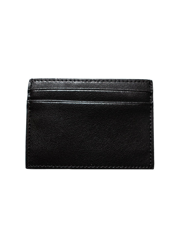 Sunrise Logo Card Holder (Black)