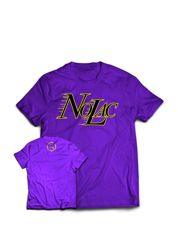 NOLAC LA T (Purple)