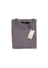 SS Fundamental T Shirt (Light Grey)