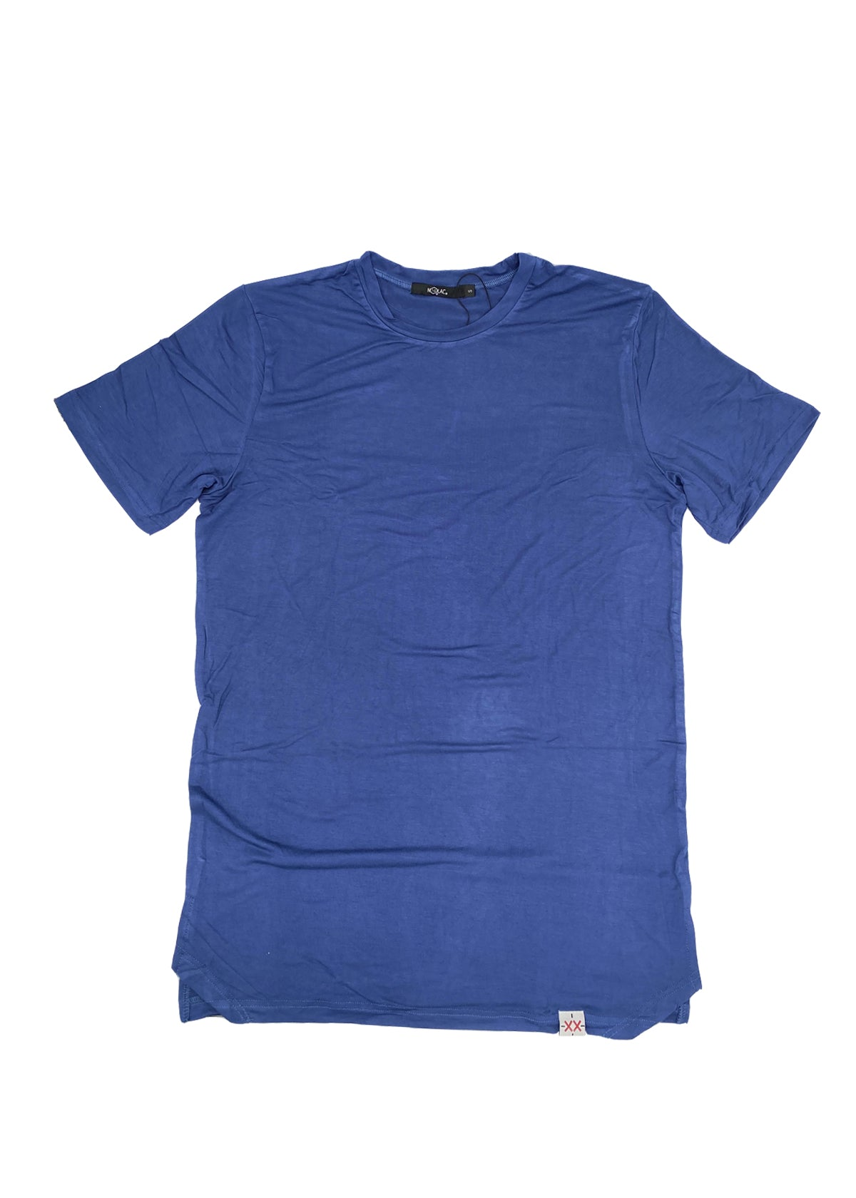 SS Fundamental T Shirt (Stone Blue)