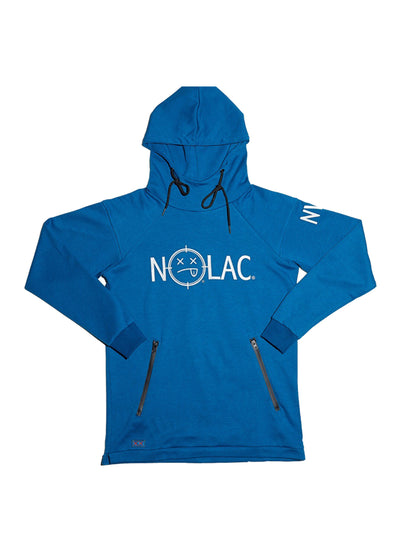 Legacy 3M Reflective Pullover (Blue) PRESALE