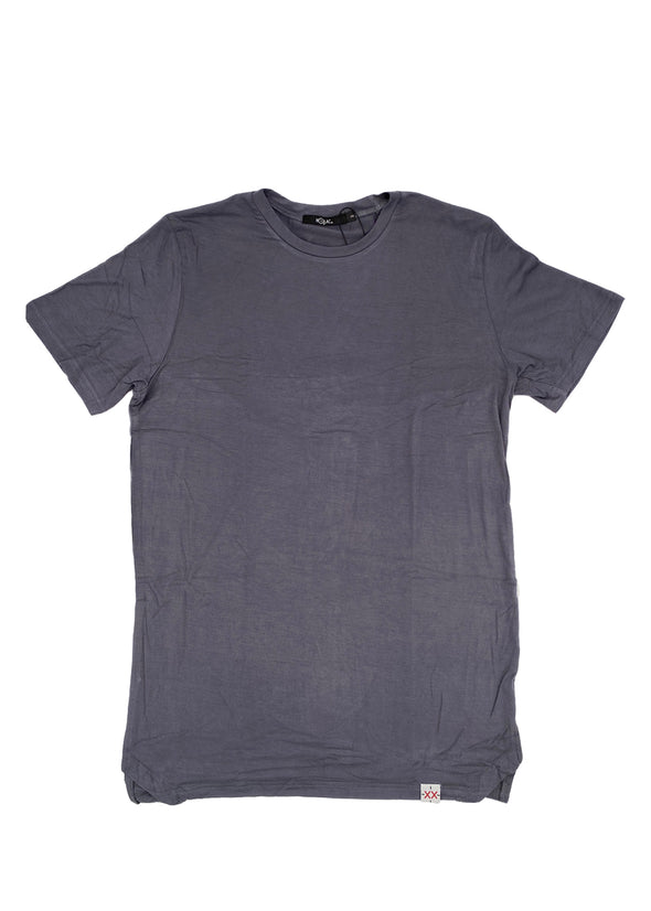 SS Fundamental T Shirt (Grey)
