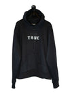 Stay True Pullover (Black)