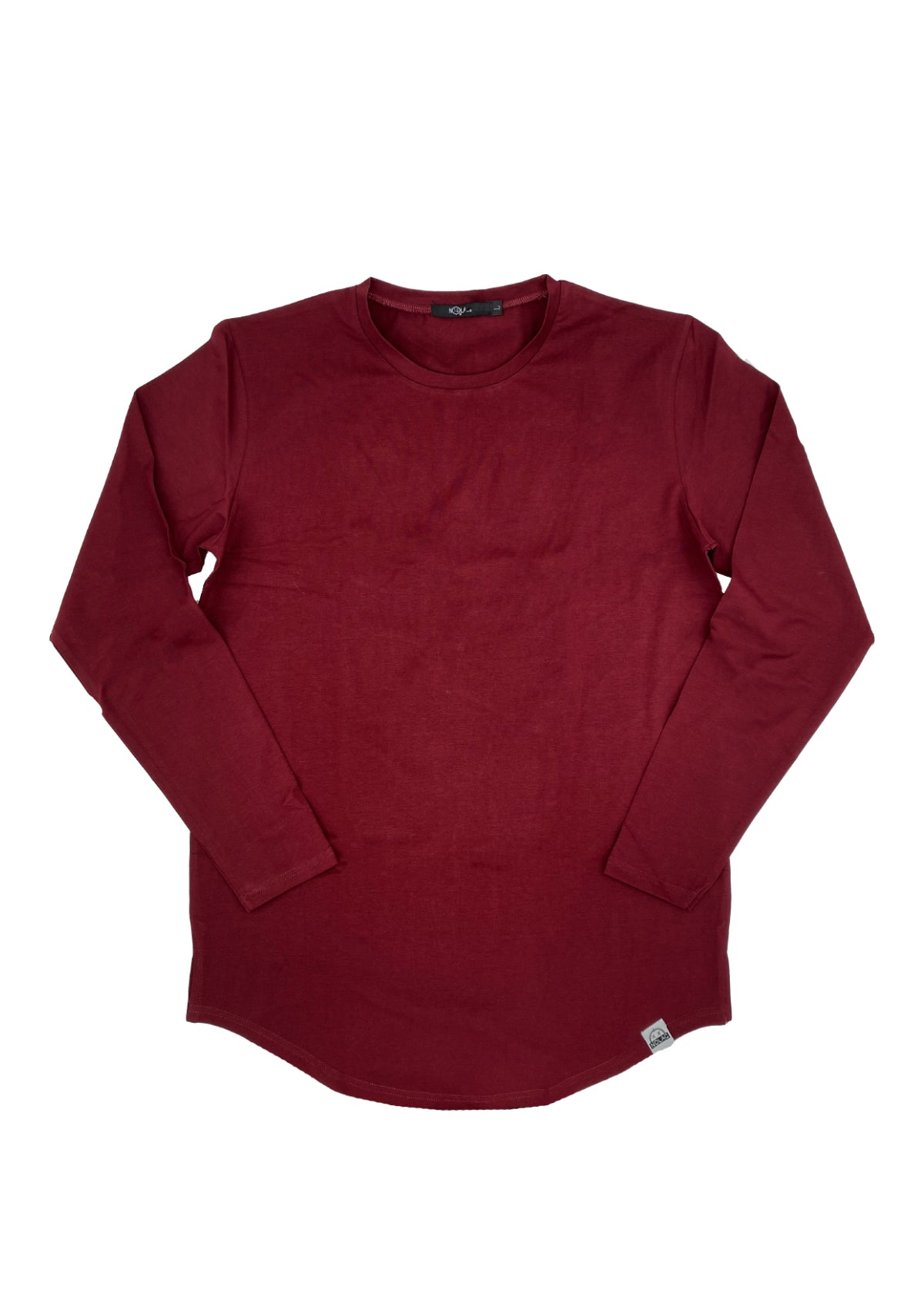 Fundamental LS Elongated T (Oxblood)