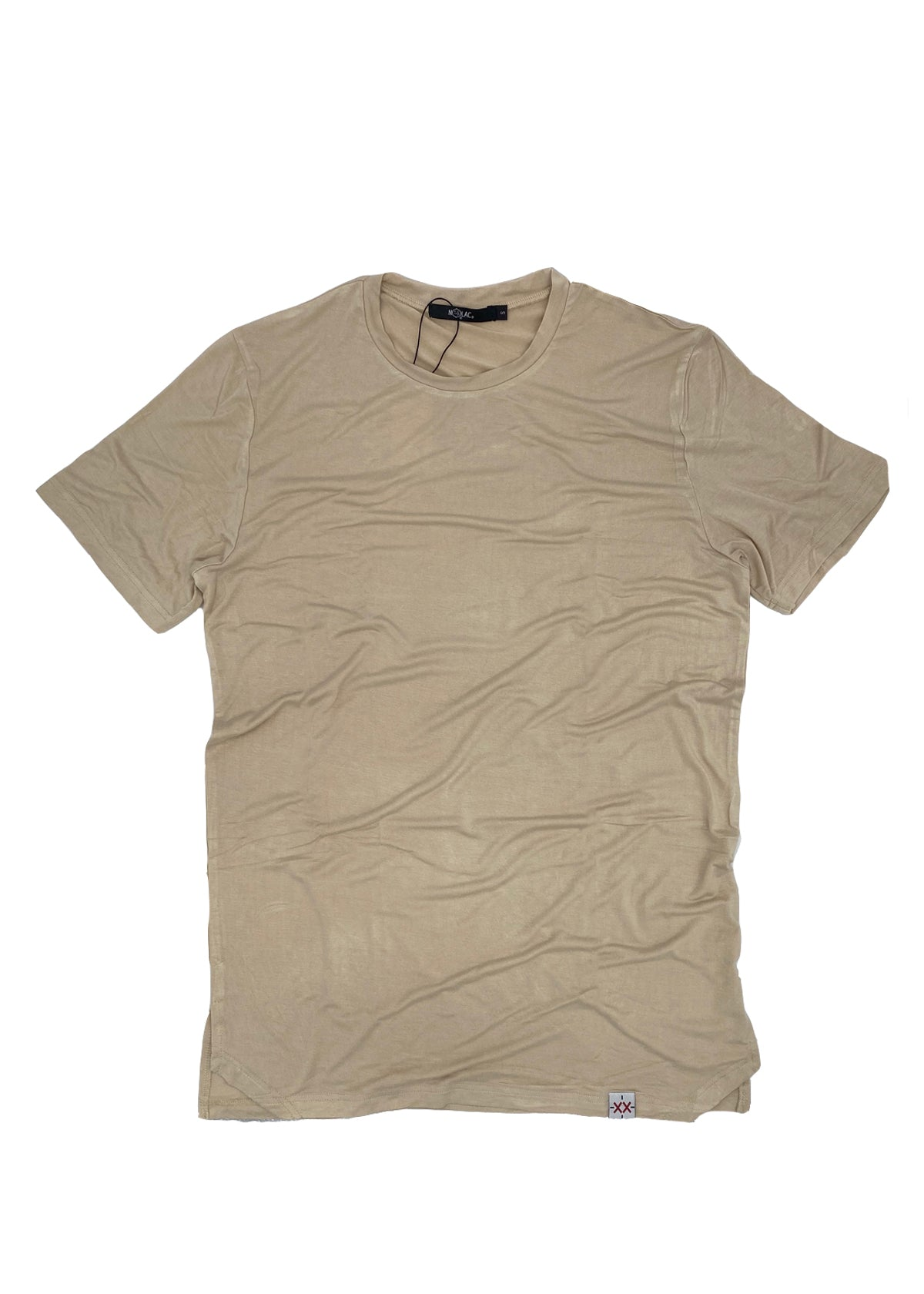 SS Fundamental T Shirt (Tan)