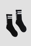 Köro Krew Socks Black