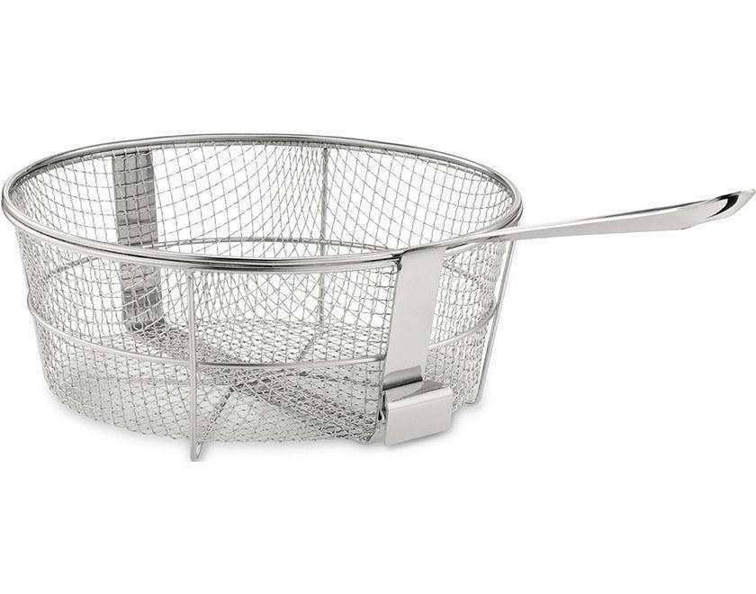 All Clad Stainless Steel 6 Qt 5 5l Fry Basket
